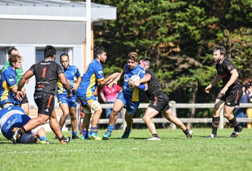 campus ourense rugby zarautz