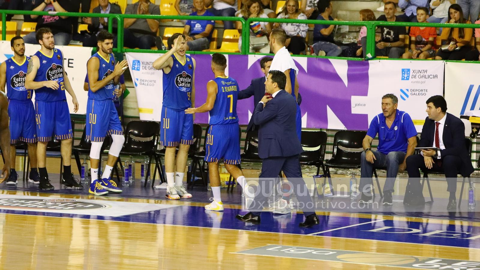 COB Club Ourense Baloncesto