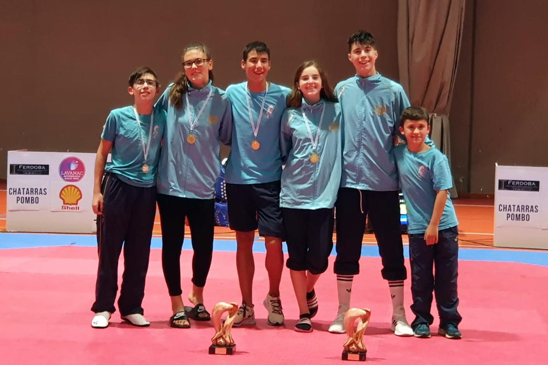 Club Couto Taekwondo