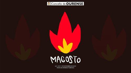 Magosto Ourense 2019