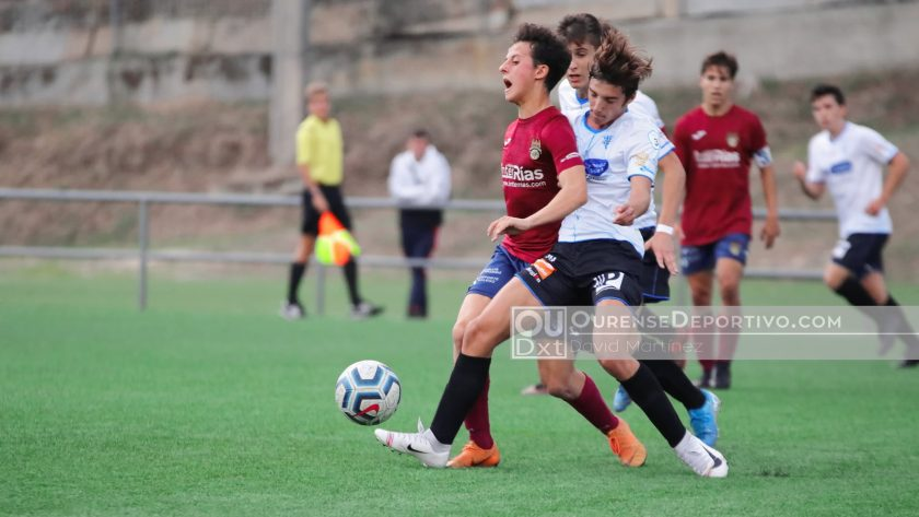 Ourense Juvenil