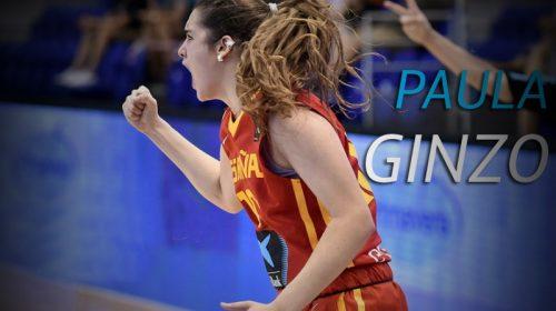 Paula Ginzo