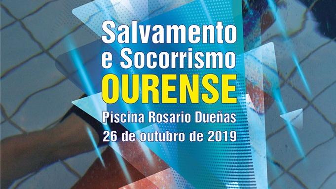 Salvamento Ourense