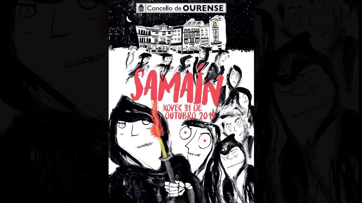 Samain Ourense 2019