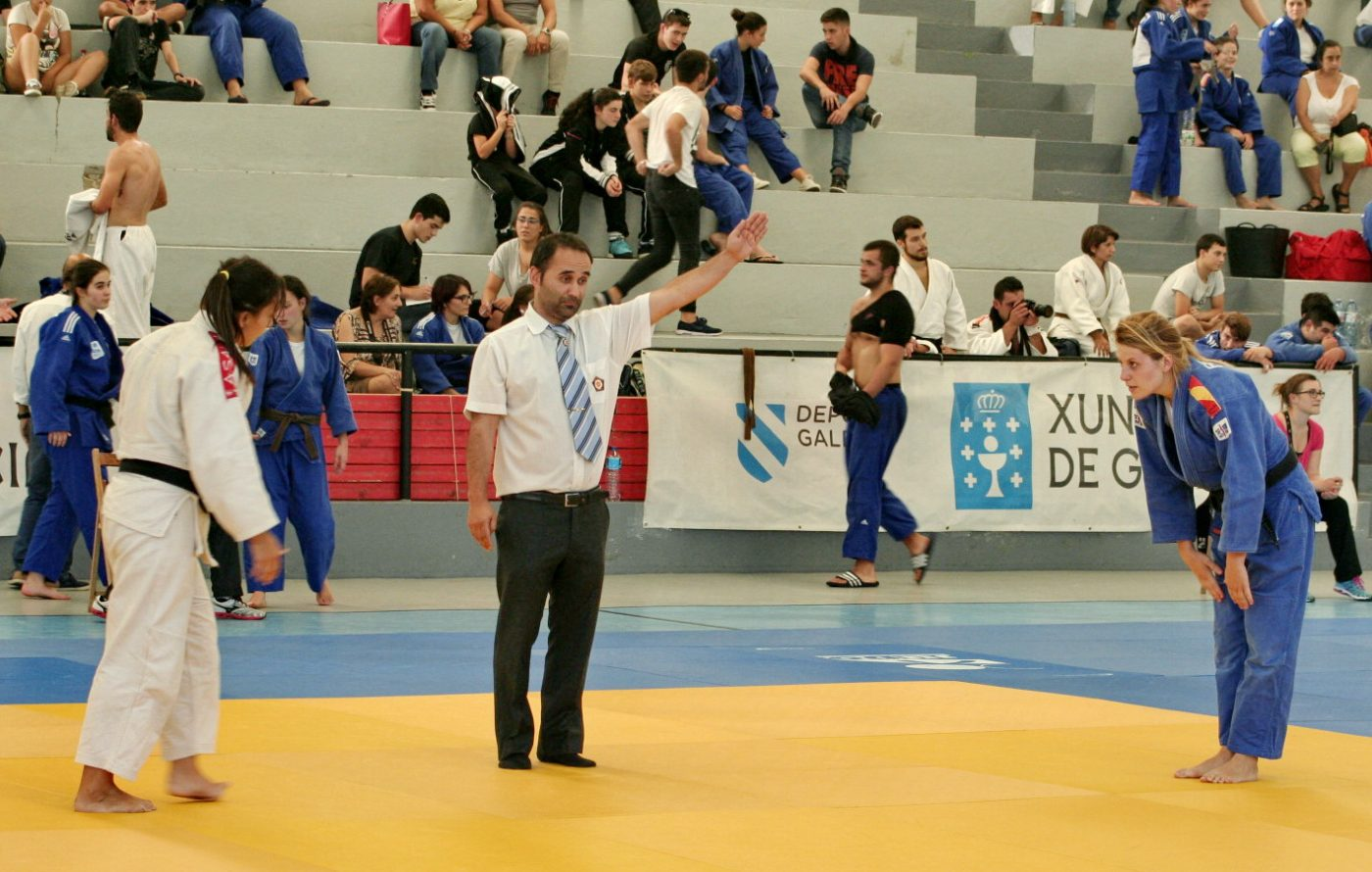ana marbel judo liga