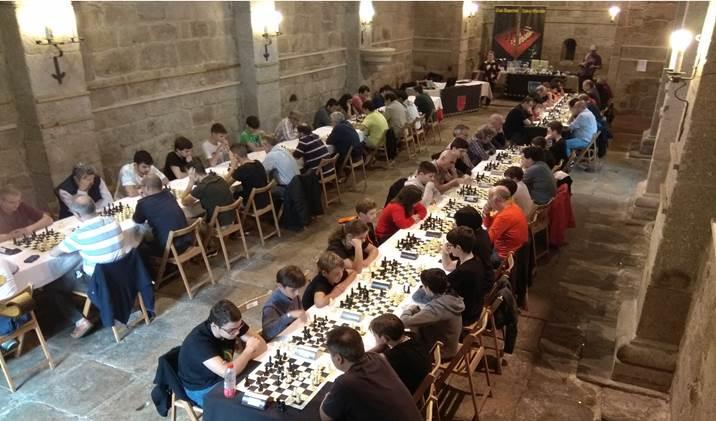 Festa da Istoria Xadrez
