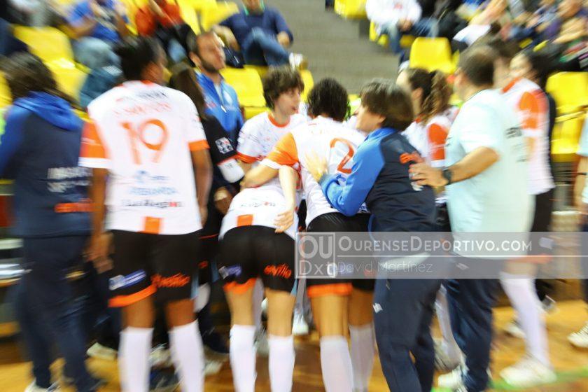 Foto Nacho Rego / Ourense Deportivo