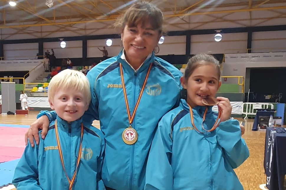 Open de Pontevedra Taekwondo 2019
