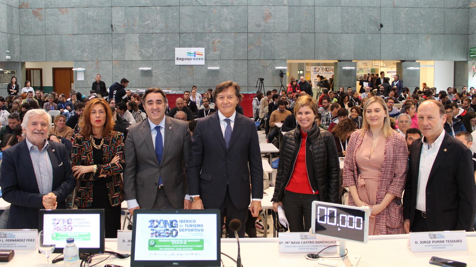 Sportur congreso 2019