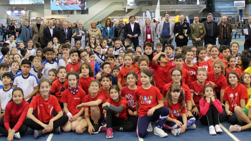 sportur galicia 2019