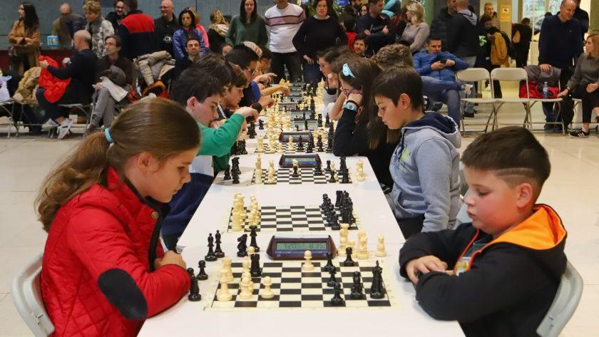 xadrez sportur galicia 2019 Foto Nacho Rego