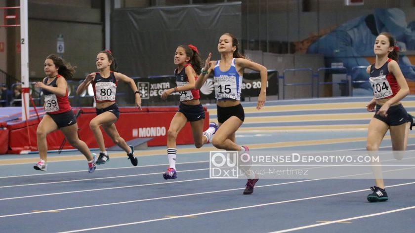 Atletismo Liga Abanca 2 Foto David Martinez