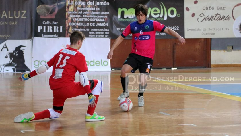 Sala Ourense Lugo Foto David Martinez
