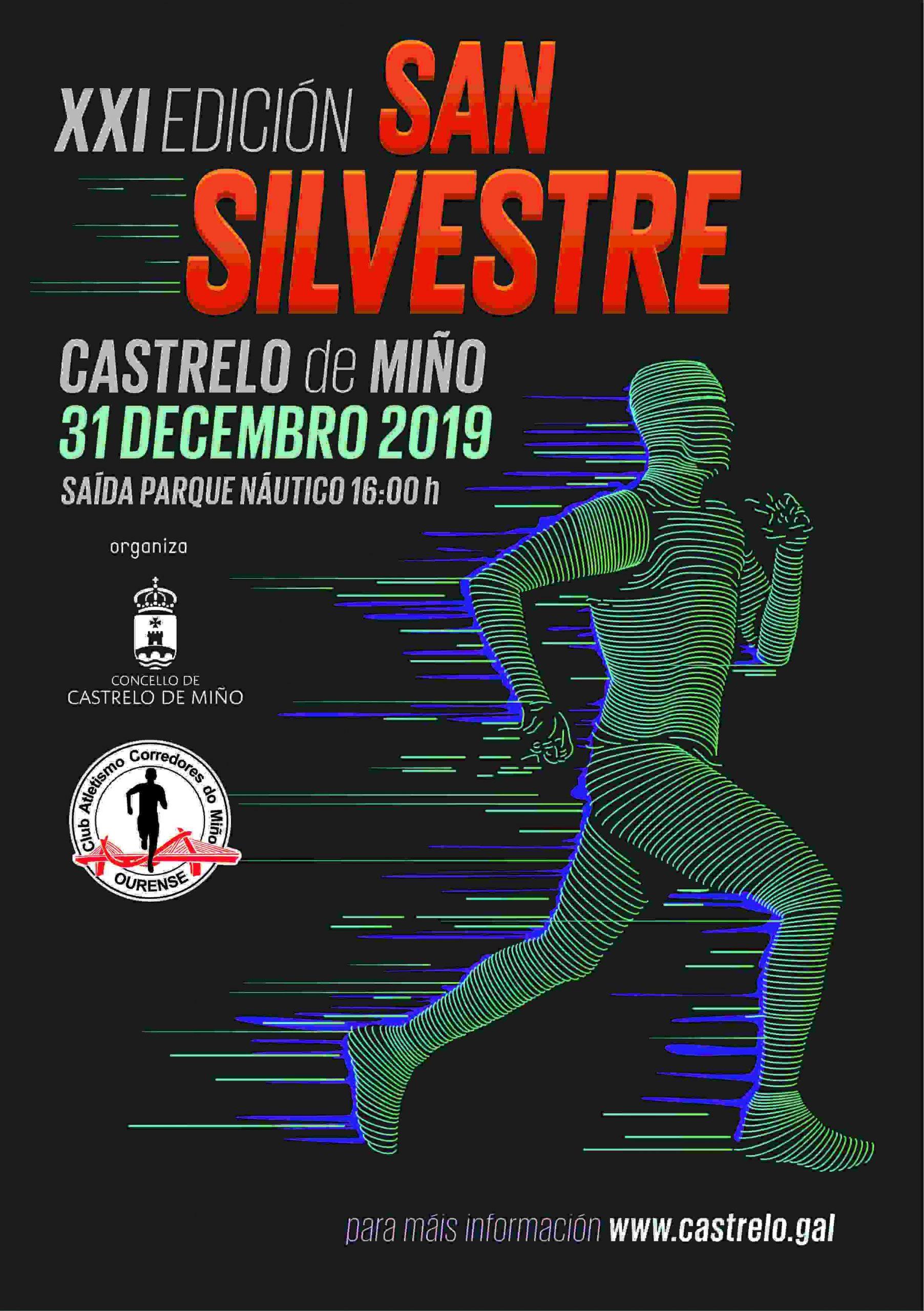 San Silvestre Castrelo 2019