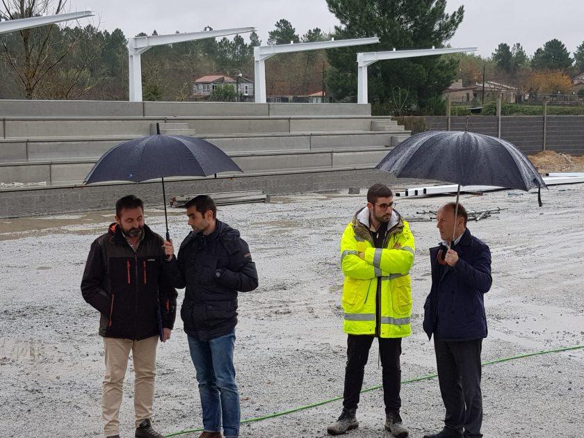 Mario Guede Concello de Ourense Deportes