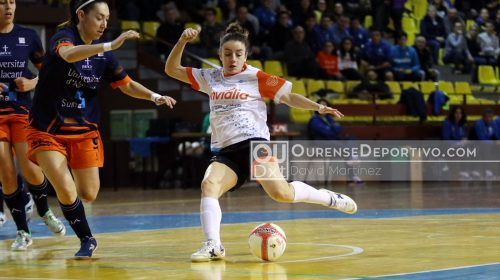 Chiky Ourense Envialia Foto David Martinez