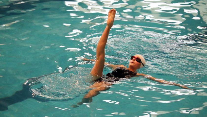 Sincro ourense natacion artistica
