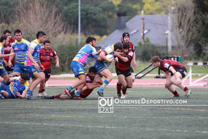 Campus Rugby Foto Martinez