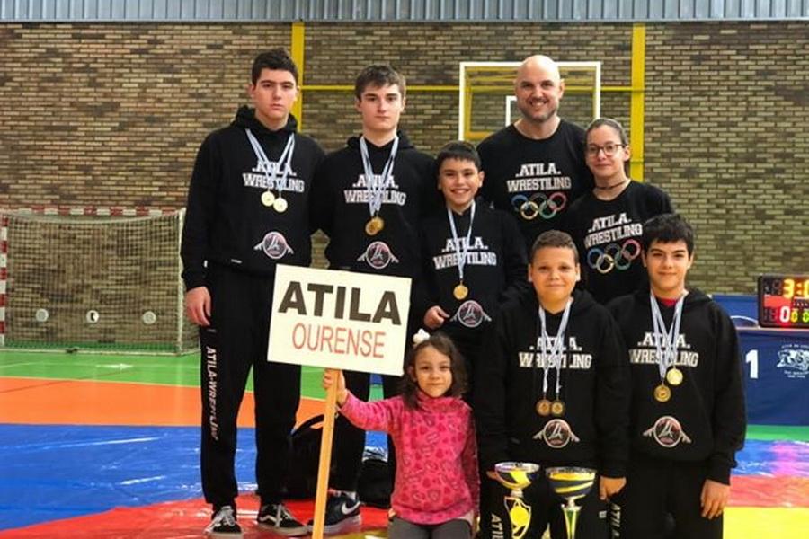 Club Atila