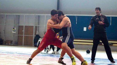 club atila lucha olimpica