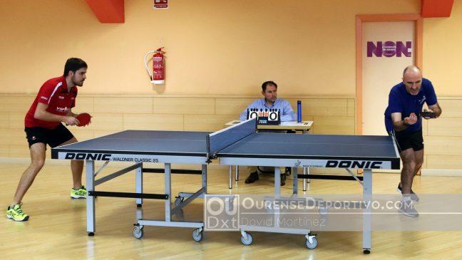 Galmédica Ourense suma ante Vigo una victoria decisiva