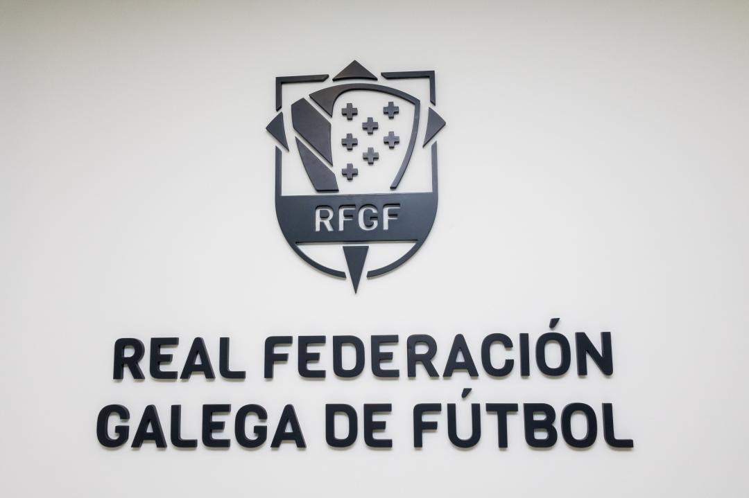 Real Federación Galega de Fútbol