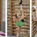 El Club Marusia clasifica para la Copa de España a sus tres gimnastas