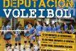 Día del voley en el Paco Paz con la finales de la Copa Diputación